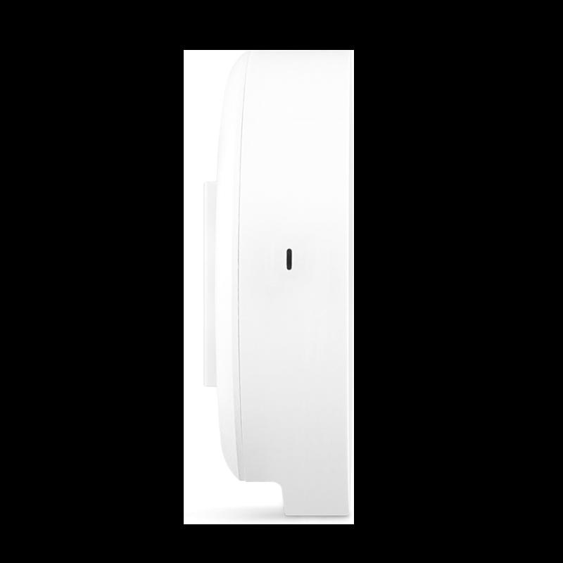 Mikrotik Router RB/951UI-2nD 5 Ethernet, 1USB, 2.4Ghz 802.11bgn wireless con antena (Mikrotik RouterOS L4)