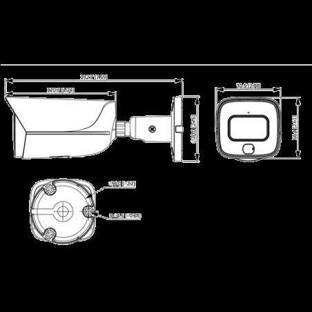 Ubiquiti UniFi Mesh Pro UAP-AC-M-PRO