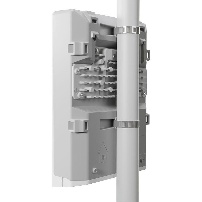 Mikrotik Router RB/R962UiGS-5HacT2HnT hAP AC dual band, 1USB, 802 11ac/abgn  wireless antena integrada (RouterOS L4) - WiFi Canarias Online Shop