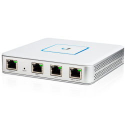 Ubiquiti UniFi Security...