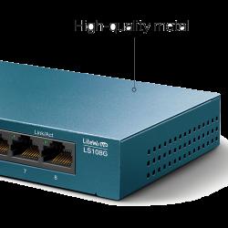 Antena Omnidireccional de 10 dBi 2X2 MIMO AIRMAX para Rocket M2