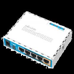 Mikrotik hAP Router WiFi...