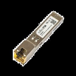 Mikrotik Módulo SFP 1G a...
