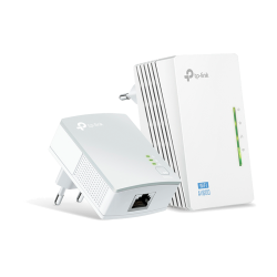 TP-LINK PLC AV600 Powerline...