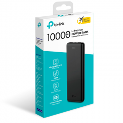 TP-LINK Power Bank 10000mAh...