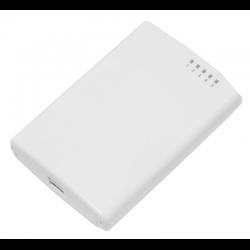 Mikrotik PowerBox, router...