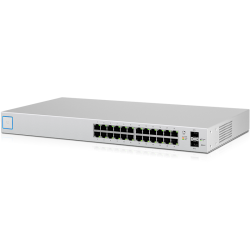 Ubiquiti UniFi Switch US-24