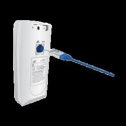 Switch Easy Smart TL-SG105E 5 puertos 10/100/1000Mbps RJ45, VLANs, QoS, IGMP Snooping