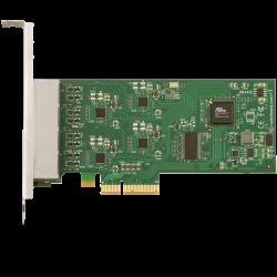 RouterBOARD 850Gx2 Dual Core 500MHz PowerPC CPU, 512MB RAM, 5 Gigabit LAN, L5