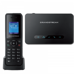 Grandstream Teléfono DECT...