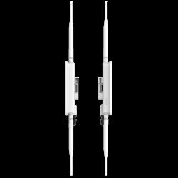ROCKET M5 - 5 GHz. ANTENA PARABÓLICA 30 dBi 2X2 MIMO AIRMAX
