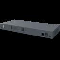 Mikrotik Convertidor de fibra a cobre para exterior, inyector poe, fuente de alimentacion RBFTC11